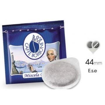 Monodosis Ese Arabica Borbone Blu 50 ud