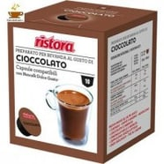 Compatibles Dolce Gusto®* Ristora Chcolate 10 ud