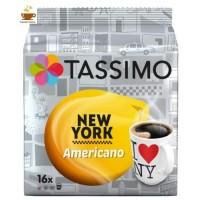 Tassimo New York Americano 16 bebidas