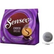 Capsulas Senseo Chocolate Break 8 ud