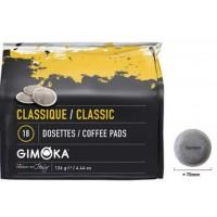 Capsulas Compatibles Senseo Gimoka Classic 18 ud