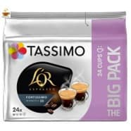 Tassimo L`Or Expresso Fortissimo 24 Td
