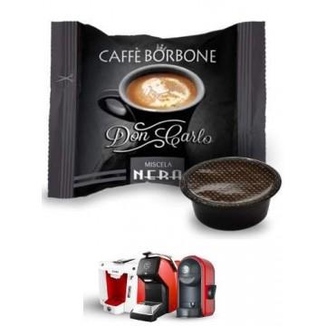 Borbone Nera Lavazza A Modo Mio Compatibles 50 Capsulas