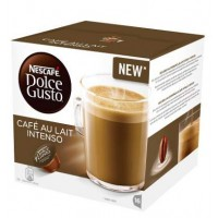 Nescafe Dolce Gusto Cafe Con Leche Intenso16 Ud