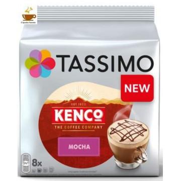 Tassimo Kenco Mocha 8 bebidas