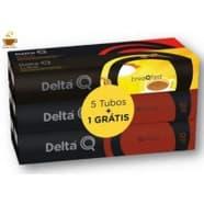 Ahorro 5 Estuches Delta q + 1 REGALO