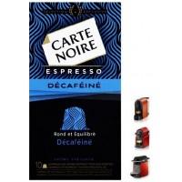 CARTE NOIRE DESCAFEINADO 10 UD
