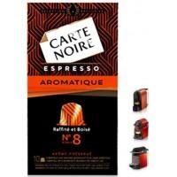CARTE NOIRE AROMAQTIQUE 10 CAPSULAS