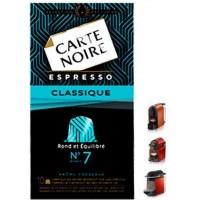 COMPATIBLES CARTE NOIRE  MAGIQUE 10 UD