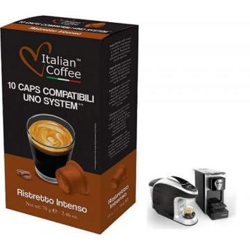 Ristretto Espresso Cap Compatibles 10 Capsulas