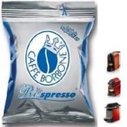 OFERTA Nespresso Borbone Blu 50 ud