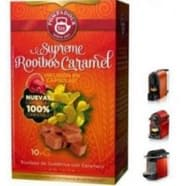 Infusion Pompadour supreme rooibos caramel