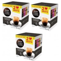 NESCAFE DOLCE GUSTO LUNGO INTENSO  16 UD