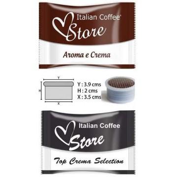 Espresso Point Degustación 100 Cápsulas