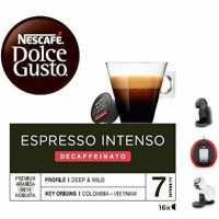 NESCAFE DOLCE GUSTO INTENSO 16 UD