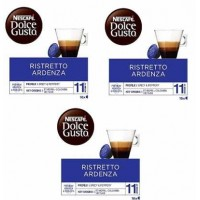 Dolce Gusto Ristretto Ardenza 3 packs