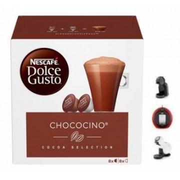 Nescafe Dolce Gusto Chococino 8 Bebidas