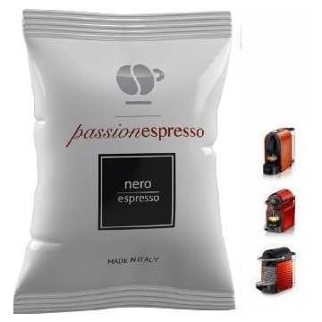 OFERTA Nespresso Lollo Caffe Nera 100 ud