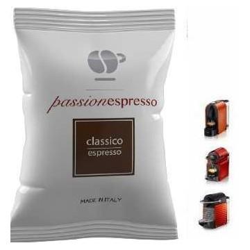 Compatibles Nespresso Lollo Caffe Classico 100 Cápsulas