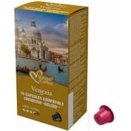 Cremesso Arabica Venezia 16 Capsulas