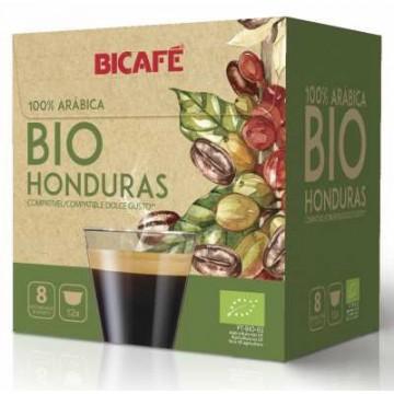 Café Orgánico Dolce Gusto Compatible Honduras