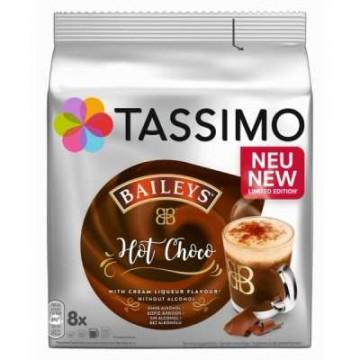 Tassimo Chocolate Baileys 8 bebidas
