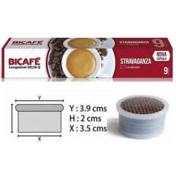 Capsulas Espresso Point Cremoso 10 ud