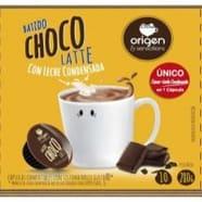 Origen Cacao con Leche Condensada 10 Cápsulas