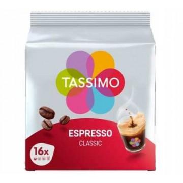 Tassimo Espresso Classique - 16 T-Discs