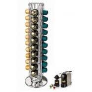 dispensador de capsulas nespresso 40 cápsulas