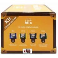 Degustación Borbone A Modo Mio 128 ud