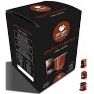 Compatibles Nespresso® Extra Intense 20 ud