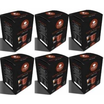 120 Extra Intense Origen Sensations Extra Capsulas Nespresso®