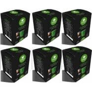 Compatibles Nespresso® Origen Arábica 120 ud