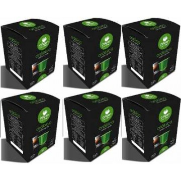 Origen Nespresso® Arabica 120 Capsulas