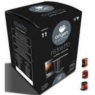 Origen Nespresso Ristretto 20 Capsulas