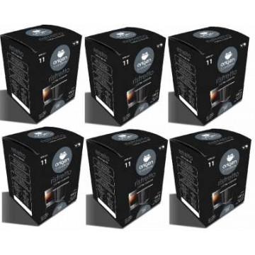 Origen Sensations Ristretto 120 Capsulas Nespresso