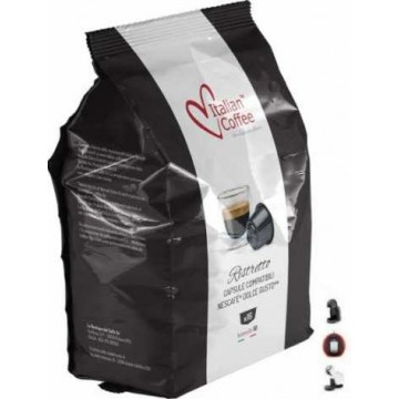 Compatibles Dolce Gusto®* Ristretto 16 Ud