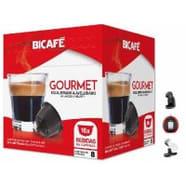 Compatible Dolce Gusto®* Bicafe Gourmet 16 Ud 0,22€ /ud