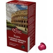 Capsulas Compatibles Cremesso® Vigoroso 16 ud