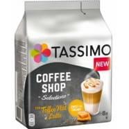 Tassimo Toffee Nut Latte 8 bebidas
