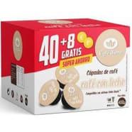 OFERTA Origen Dolce Gusto Cafe Leche 48 Capsulas