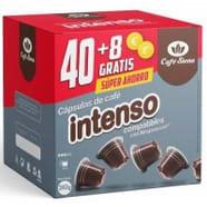 OFERTA Origen Nespresso Intenso 48 Capsulas