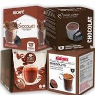 Degustacion Compatibles Chocolate 26 ud