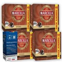 Marcilla Intenso 160 Cápsulas Descalcificador