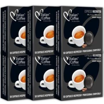 Ristretto 300 Cafes Nespresso Profesional