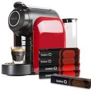 Cafetera Delta Qool Evolution Automática