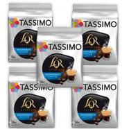 Tassimo L`Or Espresso Descafeinado 80 td