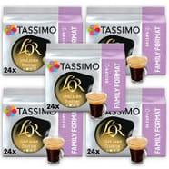 Tassimo L'OR Café Long Classique 24