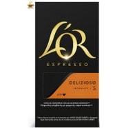 lor espresso delizioso para nespresso